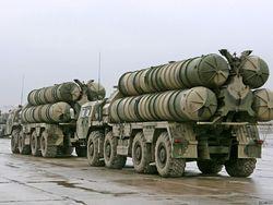Иран создаст собственную ПРО на основе российских С-300