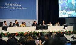 Составлен новый договор о климате на планете