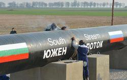 Россия запуталась в своих газовых потоках