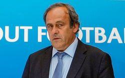 Платини уйдет в отставку с поста руководителя УЕФА в ближайшие дни