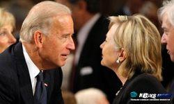 Следующим президентом США станет Хиллари Клинтон – Байден