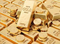 Китайские банки положили глаз на золото