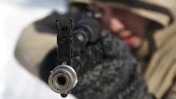 Для спецназа ФСБ и Службы охраны президента разработали новый АК-400