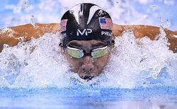 Майкл Фелпс выиграл 23-е золото Олимпиады и ушел на покой