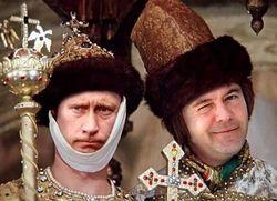 В России окончательно закрепилась новая форма кланового капитализма