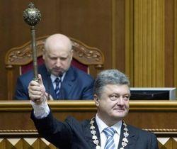 Уже на этой неделе Порошенко может распустить Раду, а Турчинов – фракцию КПУ