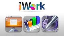 Apple за полгода переделает iWork из-за массовых жалоб