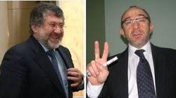 Олигарх предупредил о неправильности направления на раскол Украины