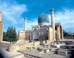 За религиозные преступления в Узбекистане карают тяжелым трудом – IWPR
