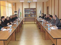 Правительство Узбекистана запретило частные охранные агентства