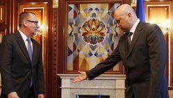 С террористами никаких переговоров не будет – МИД Украины