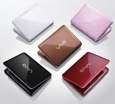 Три новых ноутбука Sony VAIO: характеристики и особенности