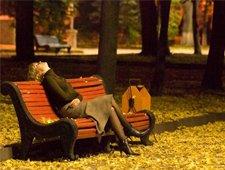 Организм человека стареет быстрее из-за депрессий