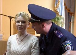 Тимошенко призывает бороться с режимом, потому что «потом будет поздно» - после СА, гадают эксперты