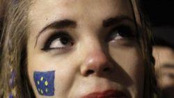 В Борисполе задержан дипломат от Евромайдана, летевший в Брюссель