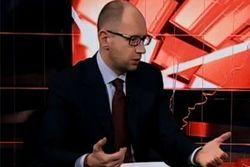Яценюк: 18 февраля Рада должна вернуть Конституцию Украины 2004 года