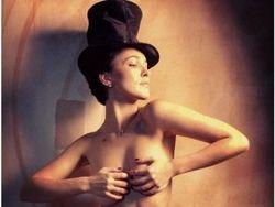 Даша Астафьева выложила свои фото ню в соцсеть
