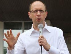 Яценюк: скидок на газ во втором квартале не будет