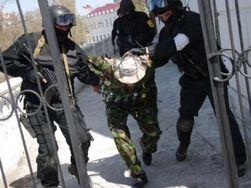В Донецке задержаны два диверсанта из группы Стрелкова