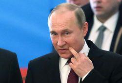 Путин уже подбирает себе преемника