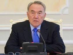 Назарбаев предупредил казахов о приближающихся тяжелых временах