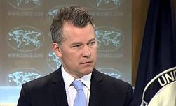США объяснили ситуацию с подготовкой бойцов «Азова»