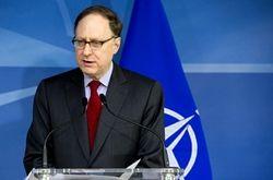 Россия отвергает любые возможности диалога с НАТО – Вершбоу
