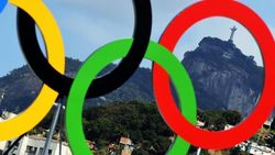 Курьезы Олимпиады в Рио-де-Жанейро