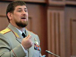 Как тоскуют руки по штурвалу: Кадыров готов поехать в Крым добровольцем