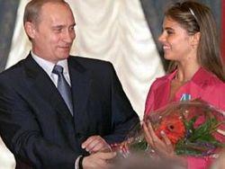 Слухи о венчании Путина и Кабевой недостоверны - пресс-секретарь Президента России
