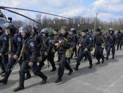 Силовики готовы очистить Донбасс от террористов в ближайшие дни – Турчинов