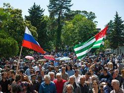 Чем война в Абхазии отличается от перестрелок в Донбассе