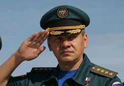 Шойгу лично руководит действиями боевиков на Донбассе – МВД Украины