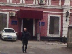 В Днепропетровске и Запорожье укрепляют здания милиции, опасаясь штурмов