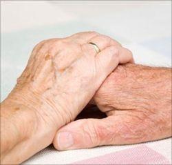 Истинные чувства: в США муж и жена, прожившие вместе 71 год, умерли в один день