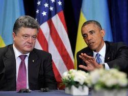 Визит Порошенко в США ознаменуется крупными бонусами для Киева