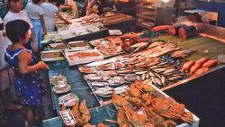 Диета после Фукусимы: рыба и морепродукты вызывают страх у японцев