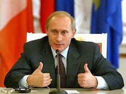 Почему рейтинги Путина среди россиян продолжают расти