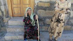 Из-за хлопкоуборочной кампании в Узбекистане пенсионеры остались без пенсии