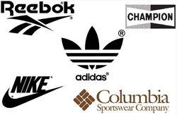 Определены 35 самых популярных брендов одежды у россиян