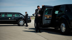 Охрана президента США оказалась в центре нового секс-скандала