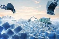 Сахар в Украине подорожает на 25 процентов из-за газа