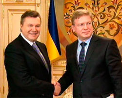 СМИ: Янукович намекнул о невозможности подписания ассоциации с ЕС