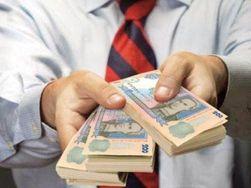 40 процентов розничных кредитов в Украине приходится на столицу