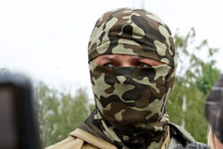 Приказ Порошенко не выполню, сбегу из госпиталя раньше – Семенченко