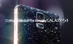 Samsung украсит Galaxy S5 для богатых покупателей