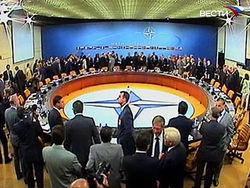 Собрание НАТО