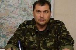 Главари Луганской республики объявили всеобщую мобилизацию мужчин до 45 лет