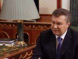 Янукович посоветовал Азарову договориться с оппозицией о госбюджете