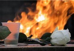 Москвичи проведут Вечер памяти и скорби по солдатам Украины, погибшим в АТО